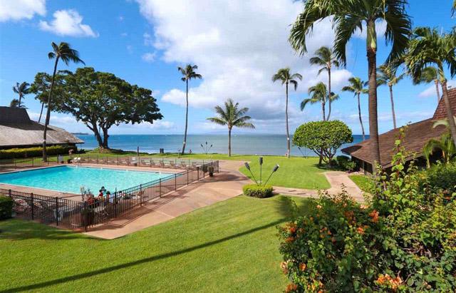 Ma'alaea Surf Resort