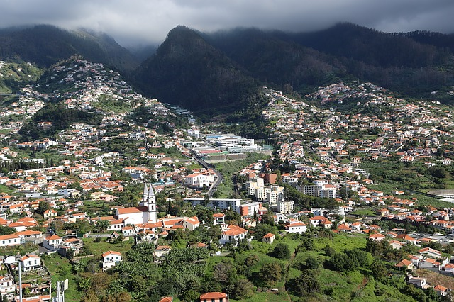 Madeira: A green oasis on a blue ocean