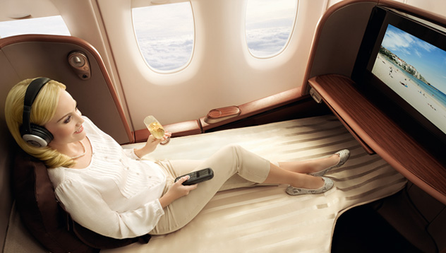 How To Make Business Travel More Luxurious