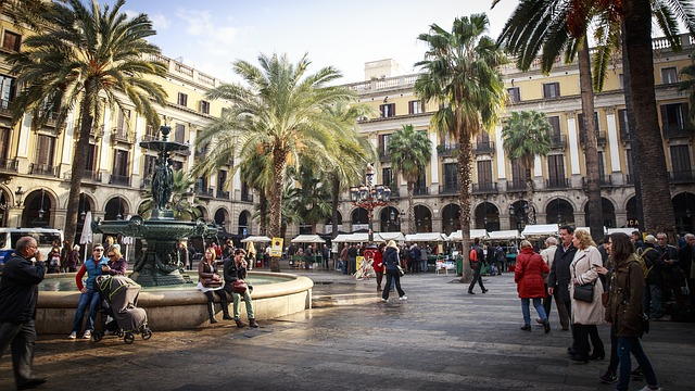 How To Make The Most Out Of The Barcelona Trip?