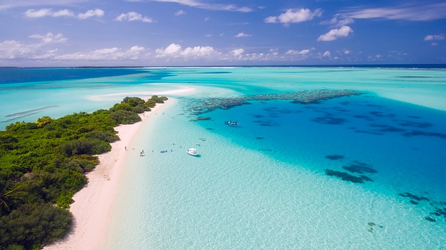 Cool Tips to Plan a Beach Vacation to the Maldives