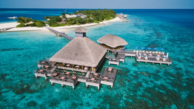 Top 5 Secluded Beach Escapes in the Maldives