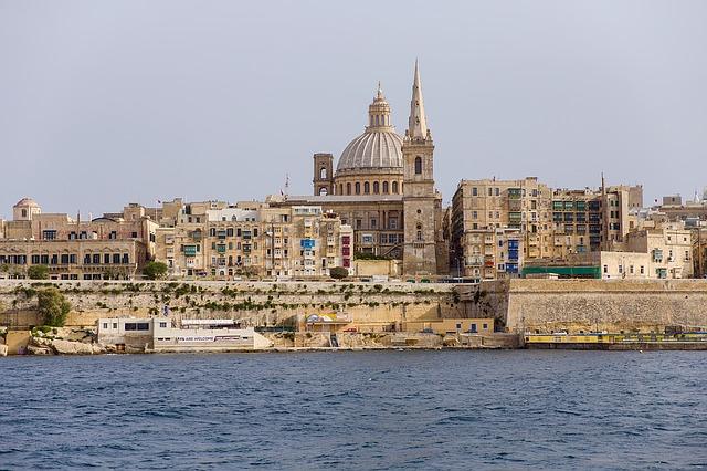 A Cultural Tour of Malta