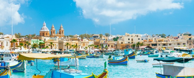 Why you should think about travelling to Malta