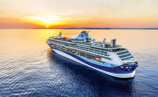 Cruise line spotlight: Marella Cruises