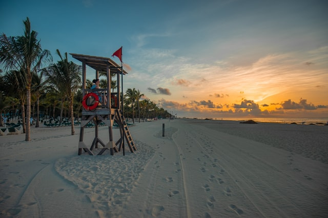 Places to go and things to do in Playa del Carmen