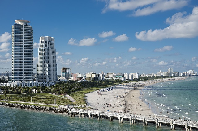 Miami is a Sport Fisherman's Paradise