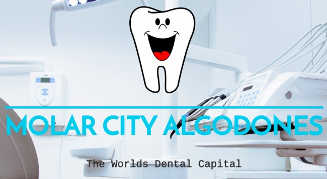 Why U.S Citizens are flocking to Molar City