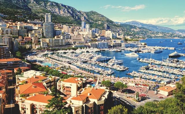 Luxury attractions in Monaco