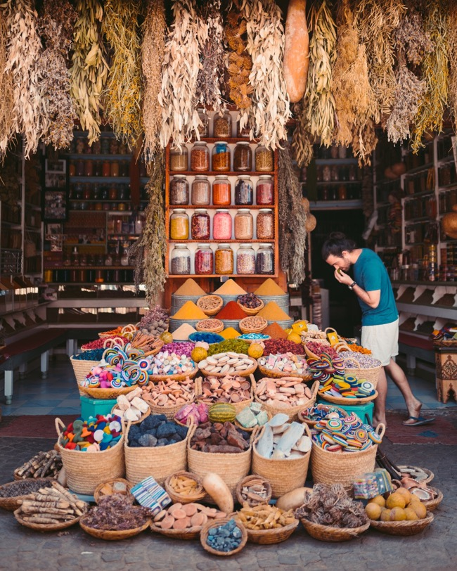 Discovering Morocco: 7 unmissable places