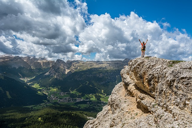 5 Mountain Activities You Can Try Learning This Year