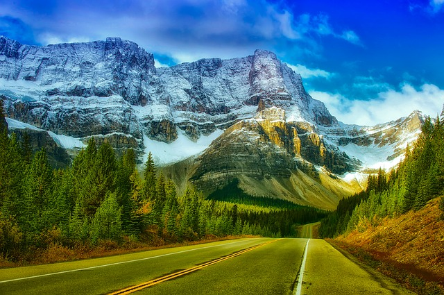 Gorgeous National Parks to Visit When in Canada