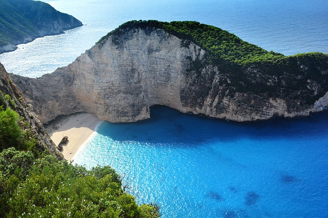 Top 11 Mediterranean Beach Spots