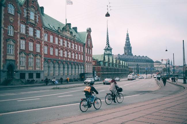 Our favorite mini-European road trip