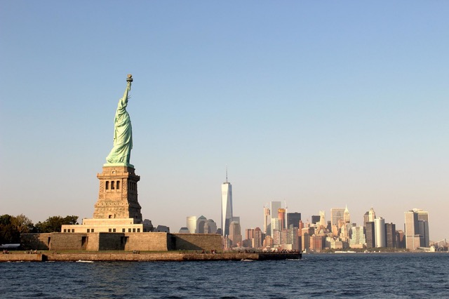 New York's all-time top attractions