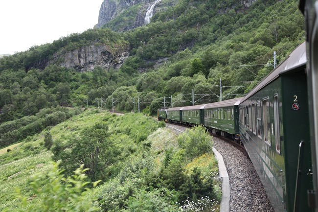 An Exploration Of The Most Amazing Attractions Norway Has To Offer