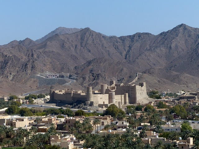 Why Oman is the Best Place to Travel in the Middle East