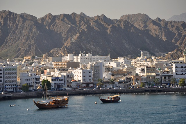 5 Things To See and Do in Oman