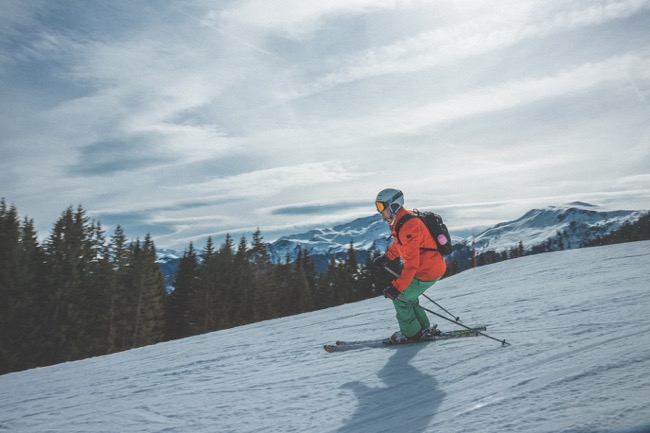 Can Online Ski Lessons Really Help?