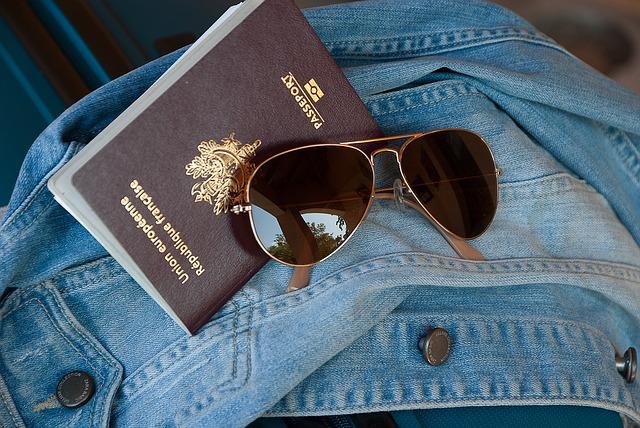 Preparing for Overseas Travel