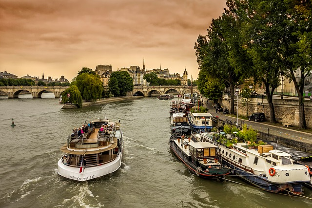 7 Things to Add to Your Paris Bucket List