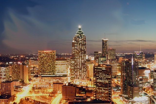 Planning the Perfect Atlanta Vacation