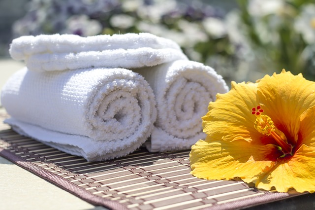 How to Plan the Perfect Spa Break