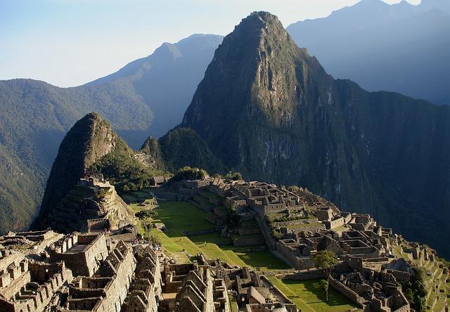 Long Life Memories in Peru