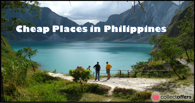5 Best (Cheap) Places in the Philippines to Spend Holiday!