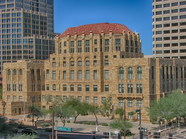 Things to See and Do in Phoenix