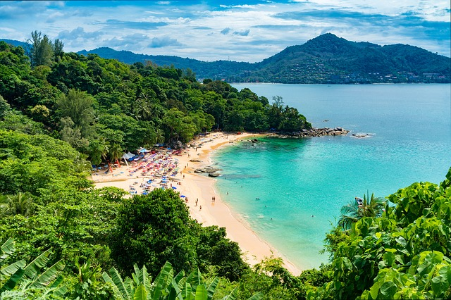 Going to Phuket for a holiday? Why not check the prices of