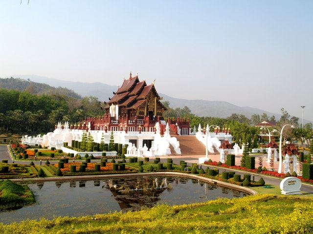 Popular Places to Explore in South-East Asia