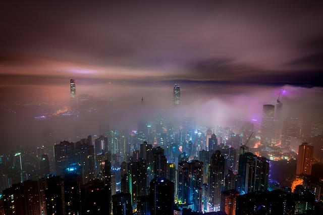 5 places to visit in Hong Kong