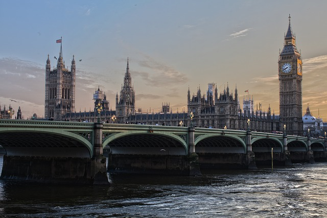 Places You Should Visit When In London, in 2018