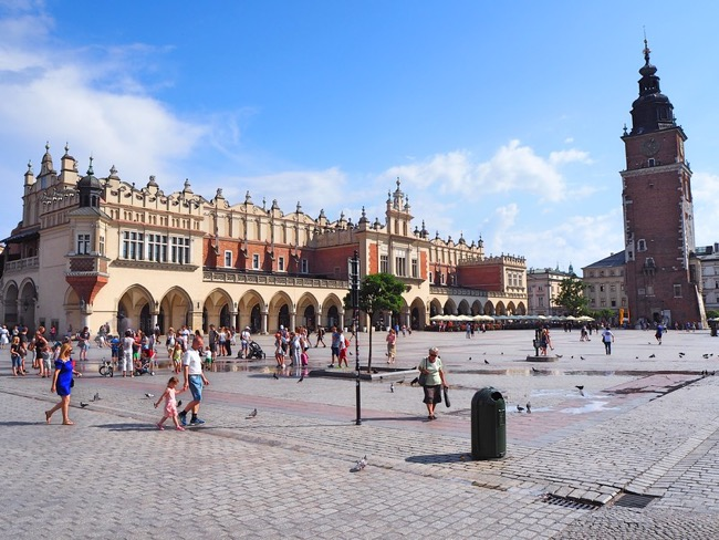 Top 10 tours and activities in Krakow
