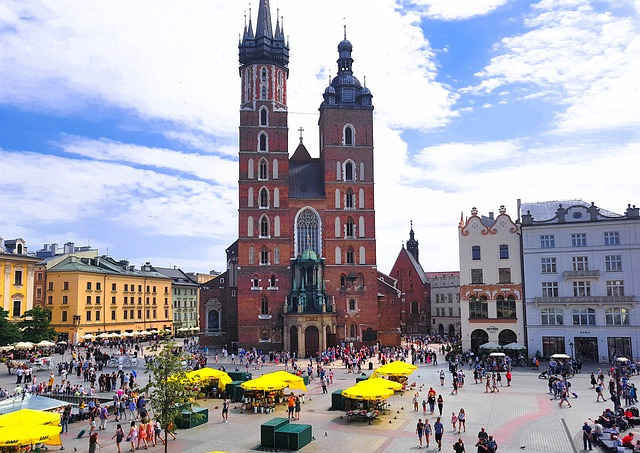 Things to See and Do in Krakow