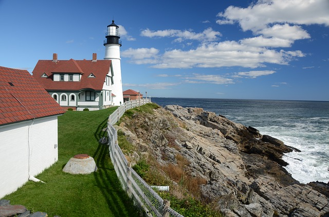 The Vegan's Guide to Portland, Maine