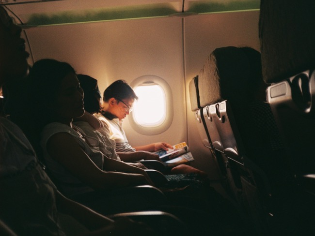 The Best Ways To Entertain Yourself When Travelling
