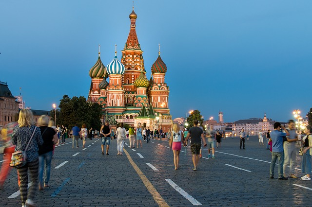 5 breathtaking experiences to indulge in when in Russia