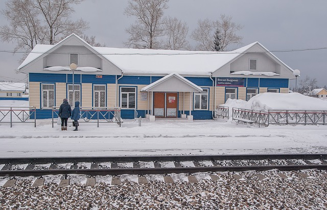 5 destinations you must check out while you are traveling through the Trans-Siberian railway