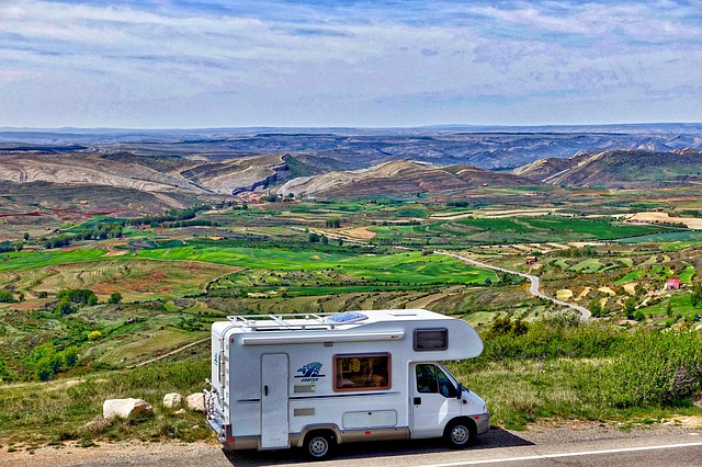 Top Benefits Of Taking An RV Vacation With Your Family