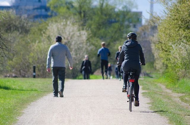 Six Vital Safety Tips During a Bicycle Trip