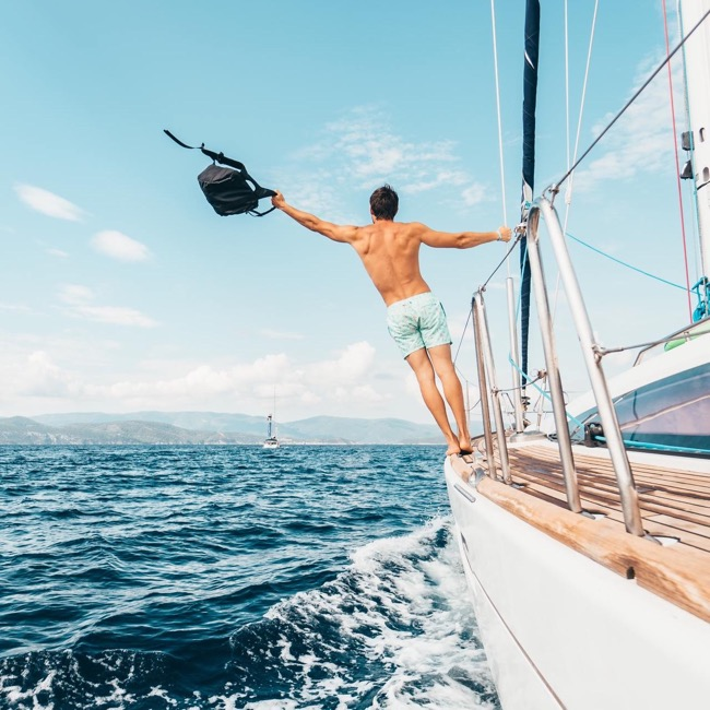 A luxurious experience on a yacht rental Fort Lauderdale