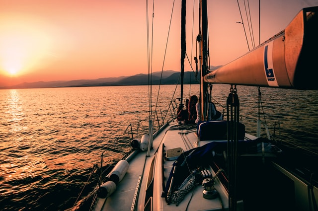 5 mistakes that can ruin your sailing vacation