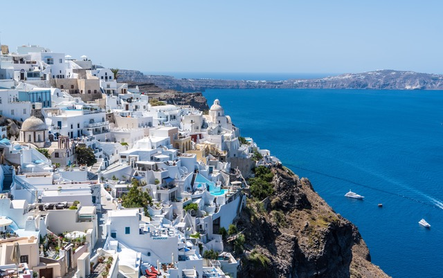 Why Santorini Will Completely Blow You Away