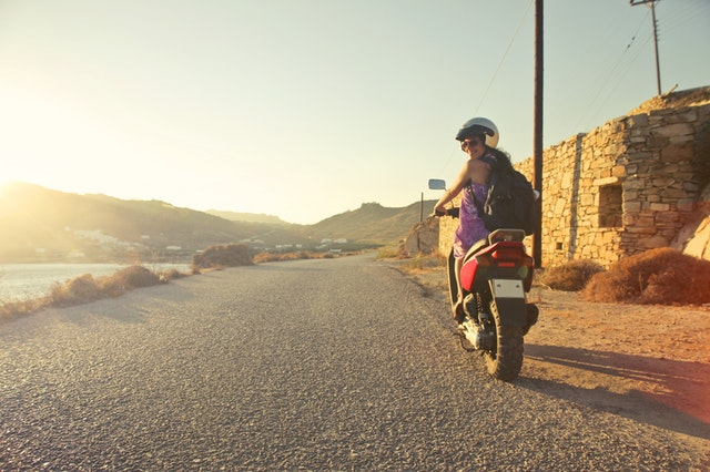 What to know before hopping on that scooter while traveling