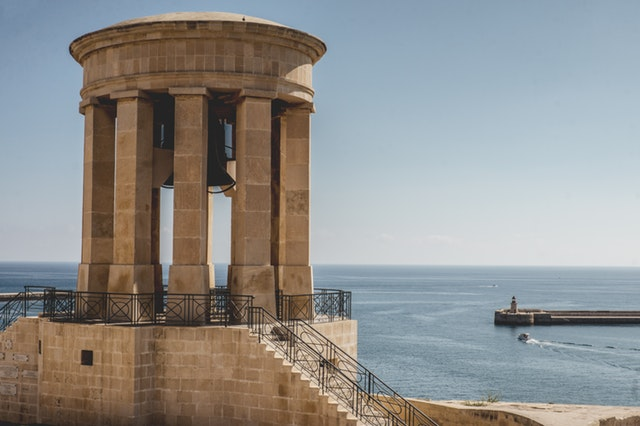 Scuba Diving in The Amazing Islands of Malta And Gozo