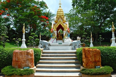 5 Great Places to Visit in Thailand
