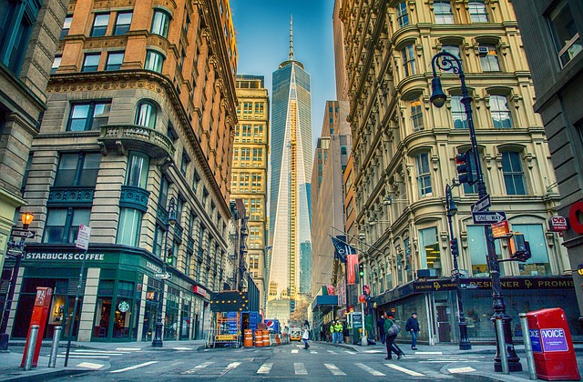 4 Sights You Need to See in New York City