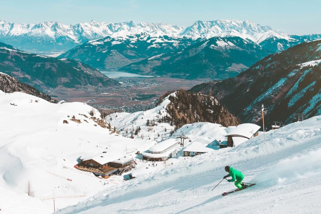 How to keep your money safe when booking a ski holiday